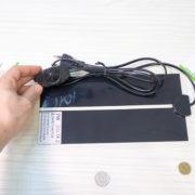 Электро-коврик для подогрева (7 Вт)