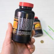 Витамины + кальций Repashy 50гр.