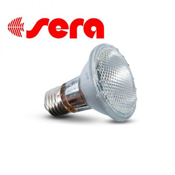 Лампа точечного прогрева SERA 50W